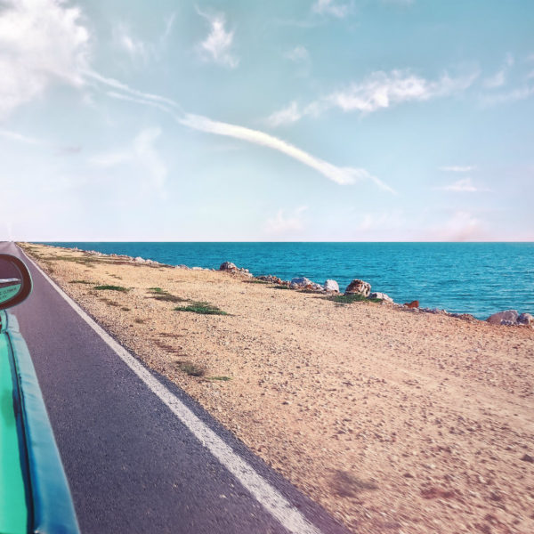 Driving in Crete – a Scenic Road trip of the Mirabello Bay